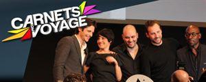 Carnets de voyage... au Festival de la comédie de l'Alpe d'Huez 2013 ! [VIDEO]