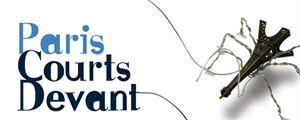 Paris Courts Devant – A vos films ! Tentez votre chance