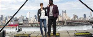 """Les premières images de """"Taxi Brooklyn"""", la nouvelle série de TF1 ! [VIDEO]"""