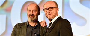 Beaune 2014: Jour 3: Le drôle d'hommage de Cédric Klapisch à Paul Haggis