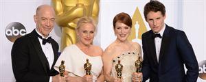 Oscars 2015 : Birdman s'est envolé, Whiplash s'est fait entendre, que retenir du palmarès ?
