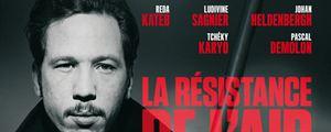 Bande-annonce La Résistance de l'air : Reda Kateb prend les armes
