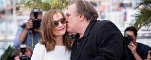 Berlinale 2016 : Sandrine Kiberlain et Isabelle Huppert en compétition, Gérard Depardieu et François Damiens en avant-première