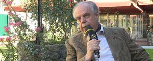 Deauville 2016 : Frédéric Mitterrand fan de La Fièvre dans la sang