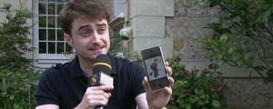 Deauville 2016 : Daniel Radcliffe et sa première photo en Harry Potter