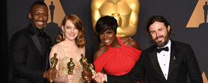 Oscars 2017 : Moonlight historique, La La Land en force, Suicide Squad récompensé... Que retenir du palmarès ?