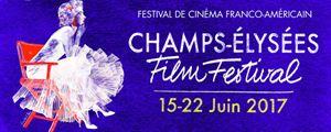 Champs Elysées Film Festival 2017 : le palmarès de la 6e édition