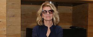 """Nicole Garcia au Festival du Film Britannique de Dinard : """"je suis étonnée par la qualité de ce que je vois"""""""