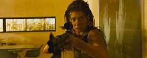 Revenge : rencontre avec la réalisatrice Coralie Fargeat et l'actrice Matilda Lutz