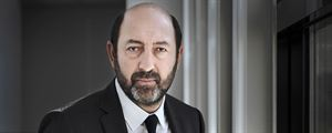 """Baron Noir : le départ de Niels Arestrup est """"regrettable"""" selon Kad Merad"""