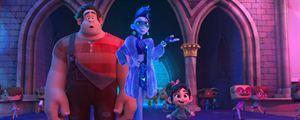 Ralph 2.0 : ce qu'on a appris sur le nouveau Disney au Festival d'Annecy