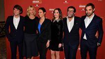 César 2019 : Alain Attal reçoit le prix du Producteur de l'année pour Le Grand Bain et Pupille
