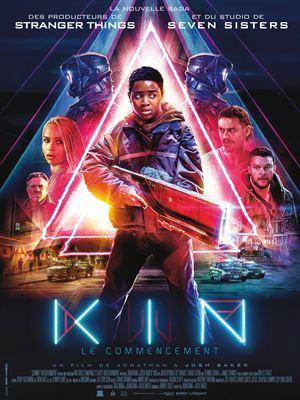 """Résultat de recherche d'images pour """"KIN : LE COMMENCEMENT film"""""""
