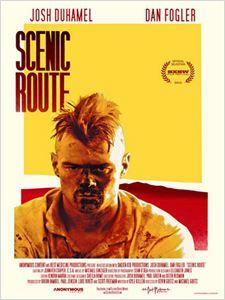 Scenic Route affiche