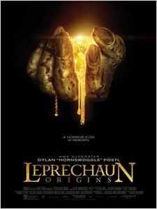 Leprechaun: Origins affiche