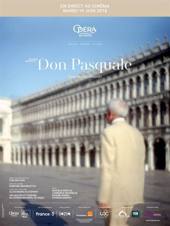 Don Pasquale (Opéra de Paris-FRA Cinéma)