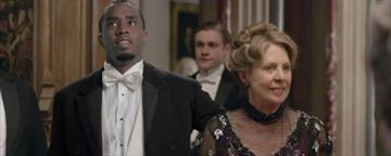 P. Diddy dans &quot;Downton Abbey&quot; : quand la toile tombe dans le panneau [VIDEO]