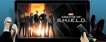 """Ce soir à la télé : on mate """"Agents of S.H.I.E.L.D."""" et """"Bonnie & Clyde"""""""
