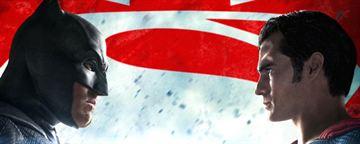 Batman V Superman : le thème de Batman en écoute !