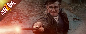 FanZone 541 : Harry Potter 8 VS Deadpool 2