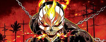 Marvel's Agents of SHIELD : le Ghost Rider confirmé par un teaser de la saison 4