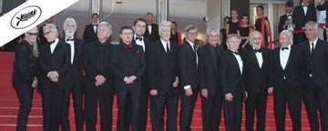 Cannes 2017 : une montée des marches légendaire pour le 70e anniversaire