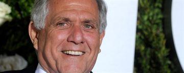 Harcèlement : l'ancien PDG de CBS se voit refuser une indemnité de 120 millions de dollars