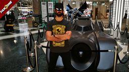 Qui est votre Batman préféré ? Fanzone fête les 80 ans du Dark Knight
