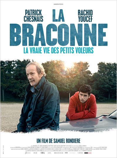 Release : La.Braconne.2013.FRENCH.DVDRiP.XViD-AViTECH