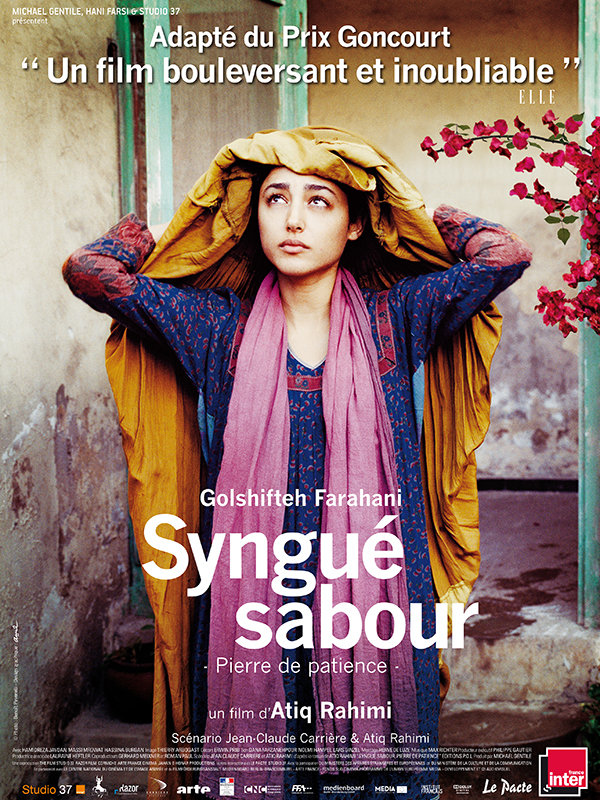 Syngué Sabour [FRENCH][BDRIP]