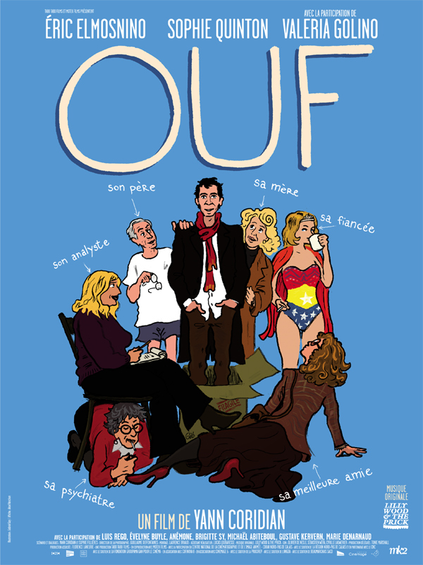 Ouf [FRENCH][DVDRIP]