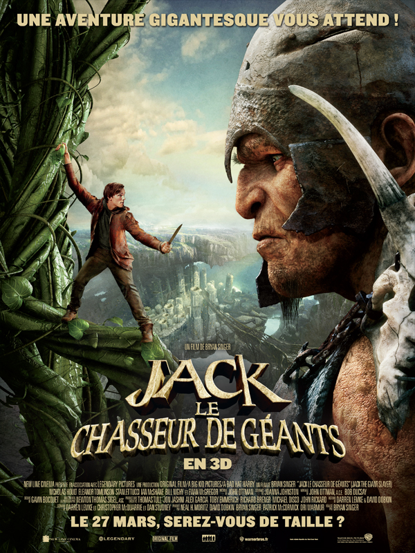 Jack le chasseur de géants [MULTI] [BRRIP]