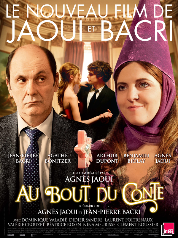 Au Bout Du Conte [FRENCH][DVDRIP]