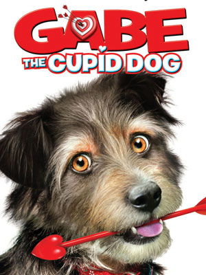 Gabe, The Cupid Dog [FRENCH][DVDRIP]