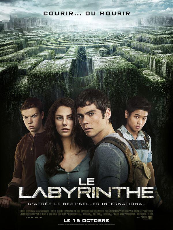 Le Labyrinthe DVDRiP   VOSTFR