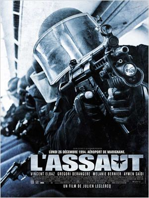 L'Assaut dvdrip french