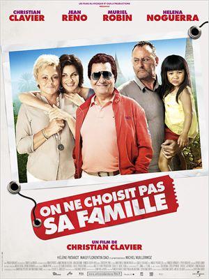 on ne choisit pas sa famille french dvdrip