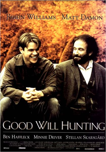 [MULTI] Will Hunting [DVDRiP]