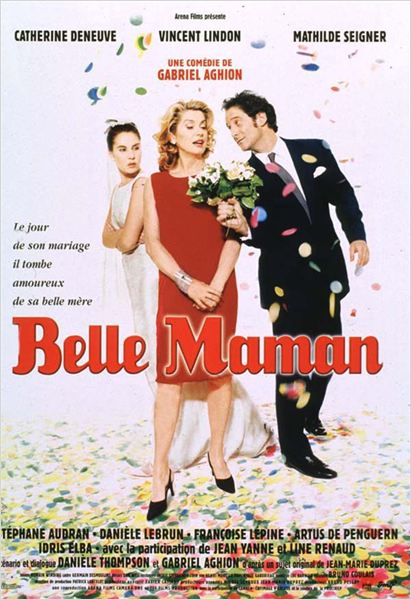 Belle Maman [FRENCH][Bluray 720p]
