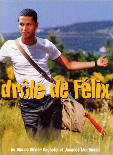 Феликс - ВИЧ-инфицированный гей, которого только что уволили с работы. . Н