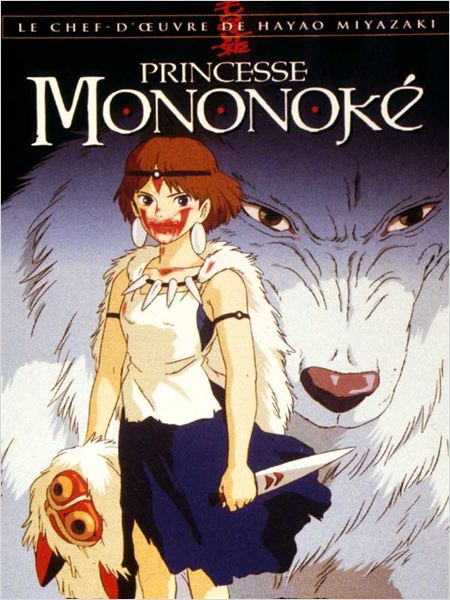 Princesse Mononok