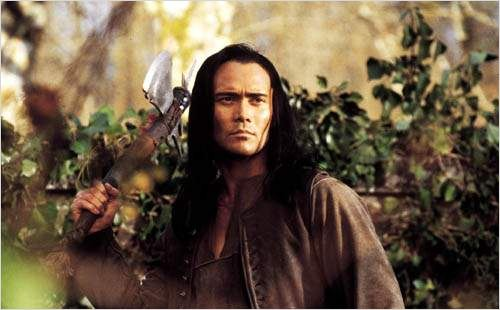 Le Pacte des loups : Photo Mark Dacascos