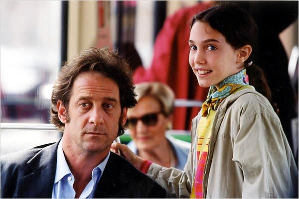 Mercredi, folle journée ! : Photo Pascal Thomas, Victoria Lafaurie, Vincent Lindon