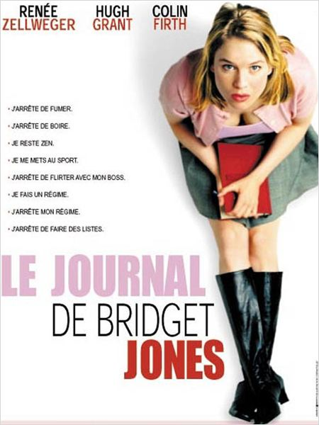 Le Journal de Bridget Jones streaming vf