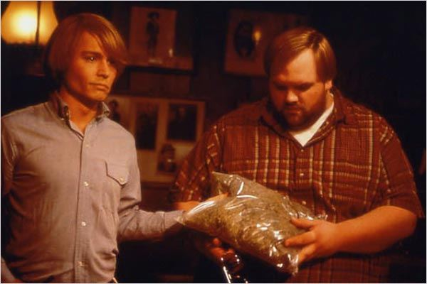 Blow : photo Ethan Suplee, Johnny Depp, Ted Demme