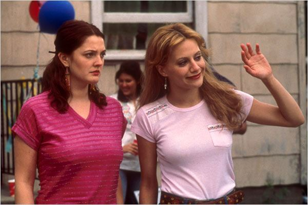 Ecarts de conduite : photo Brittany Murphy, Drew Barrymore