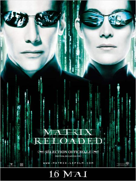 Matrix Reloaded DVDRip ZPStream