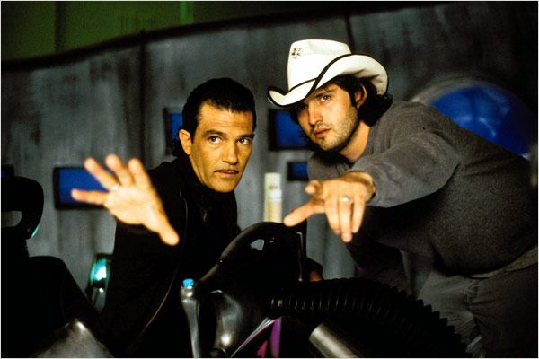 Spy kids 2 - espions en herbe : photo Antonio Banderas, Robert Rodriguez