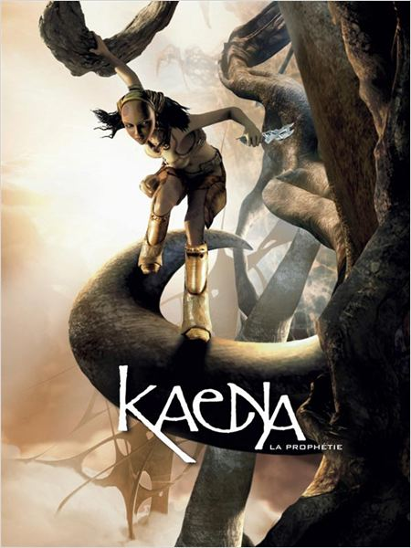 [MULTI] Film Kaena, la prophétie [DVDRiP] [FRENCH]