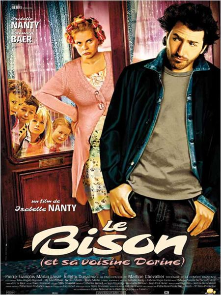 Le Bison (et sa voisine Dorine) [FRENCH][Bluray 720p]